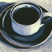 Coffee Detail