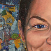 Laura Detail
