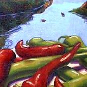 Pepper Canyon Detail